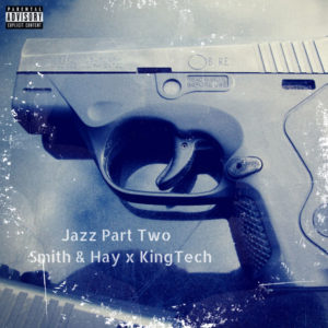 00 Artwork Jazz Part Two (Smith and Hay)